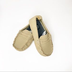 Gap Boys Boat Shoes